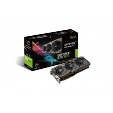 ASUS carte graphique GeForce GTX1070 STRIX O8G-GAMING