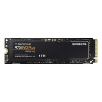 Samsung SSD 970 EVO Plus NVMe M.2 2280 1 TO