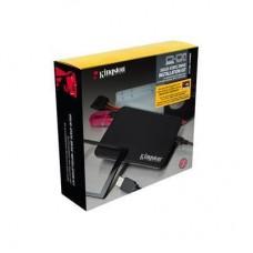 """Kingston SSD Mounting Bracket 3.5""""-2.5"""""""