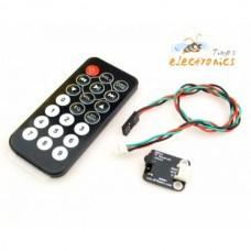 IR Remote Control Kit
