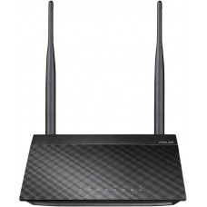 ASUS RT-N12_D SuperSpeedN Wireless Router
