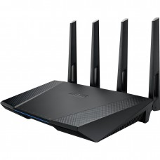 ASUS RT-AC87U 802.11ac Dual-Band Wireless Router