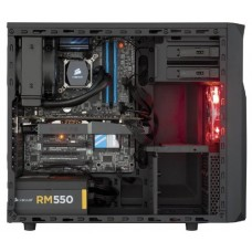 Corsair Carbide Spec02 Red LED