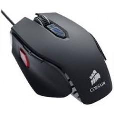 Corsair Vengeance M65 Laser Gaming Mouse - Gunmetal Black