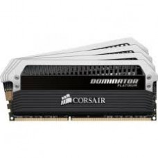 Corsair Dominator Platinum DDR3 2133MHz  32GB (4x 8GB)