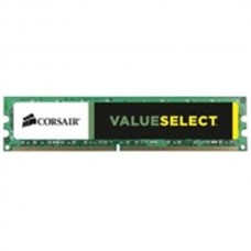 Corsair ValueSelect  DDR3 1600MHz  4GB