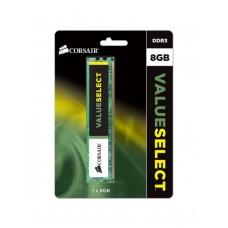 Corsair ValueSelect  DDR3 1333MHz  8GB