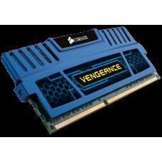 Corsair Vengeance DDR3 1600MHz  8GB (2x 4GB) Black