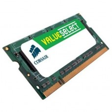 Corsair ValueSelect  SO-DDR2 533MHz  1GB