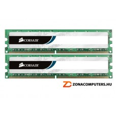 Corsair ValueSelect  DDR2 667MHz  2GB (2x 1GB)