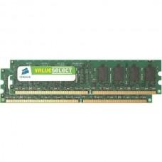 Corsair ValueSelect  DDR2 667MHz  4GB (2x 2GB)