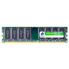 Corsair ValueSelect  DDR2 800MHz  4GB (2x 2GB)