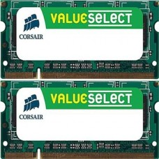 Corsair ValueSelect  SO-DDR2 667MHz  4GB (2x 2GB)
