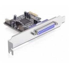 Serial 2 Port, Parallel 1 Port PCIE Express Card