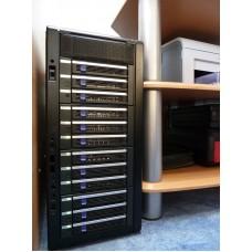 ICY Dock DataCage 5 RAID Backplane