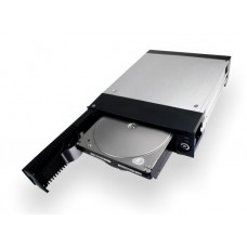"""ICY Dock Mobile Rack 3.5"""" Tray-less"""