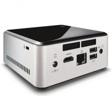 """NUC with Celeron and 2.5"""" Support"""