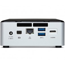 """Intel NUC with Intel i7 and 2.5"""" Support"""