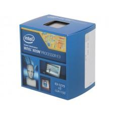 Intel Xeon E3-1275 v3  3.5 GHz