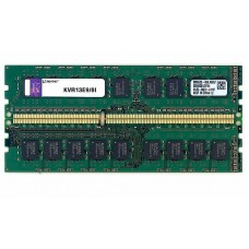 Kingston ValueRAM  DDR3 1333MHz  4GB