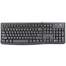 Logitech Keyboard K120 for Business US-INT-Layout