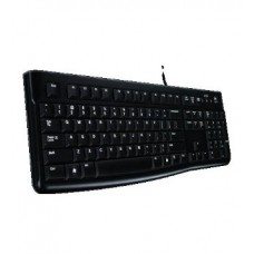 Logitech Keyboard K120 for Business DE-Layout