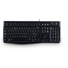 Logitech Keyboard K120 for Business IT-Layout