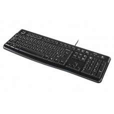 Logitech Keyboard K120 for Business UK-Layout