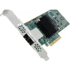 HBA SAS 9300-8e SGL