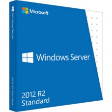 Microsoft Windows Server 2012 R2 Standard fr.