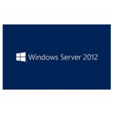 Microsoft Windows Server 2012 User CAL 5 Clients dt.