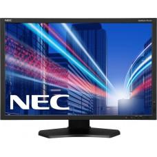 NEC MultiSync PA242W-SV2 black-black