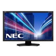 NEC MultiSync PA272W-SV2 black-black