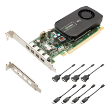 PNY NVS 510 PCIe x16 DP/DVI