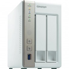 QNAP Turbo NAS TS-231  12 TB WD Red