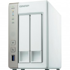 QNAP Turbo NAS TS-231  6 TB WD Red