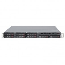 Supermicro SuperServer 1026T-URF