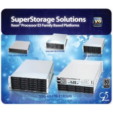 Supermicro SuperWorkstation 5038AD-T
