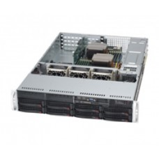 Supermicro SuperServer 6026T-URF