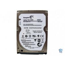 Laptop SSHD  500 GB