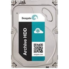 "Seagate Archive 3.5"" HDD  8 TB"