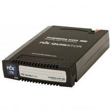 Tandberg RDX Cartdrige single 1.0 TB