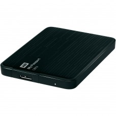 My Passport Ultra  1 TB Black