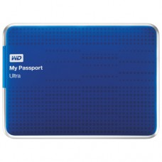 My Passport Ultra  1 TB Blue