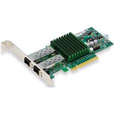 Supermicro 2-port 10GbE SFP+