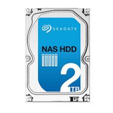 Seagate NAS HDD  2 TB