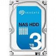 Seagate NAS HDD  3 TB