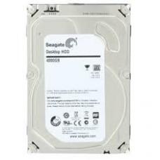 Seagate Desktop HDD  4 TB