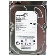 Seagate Desktop SSHD  4 TB