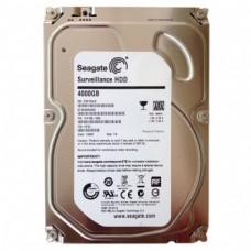 Seagate Surveillance HDD  4 TB